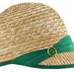 Eugenia Kim hats for Target straw hat
