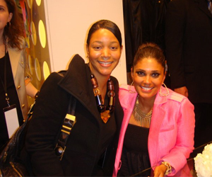 me with rachel roy at macy's herald square