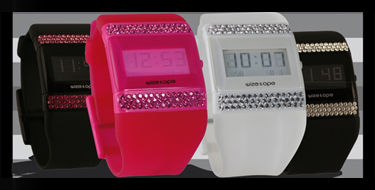 Wize & Ope watches ideeli