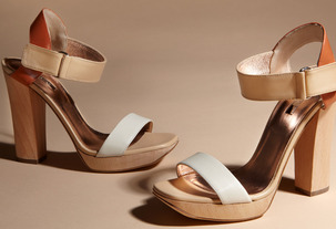 calvin klein collection shoes