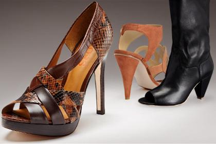 KORS Michael Kors, Jean Michel Cazabat, Charlotte Ronson tahari shoes