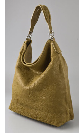 Haute bag of the week: Alexander Wang Darcy Slouchy Hobo