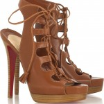 Christian Louboutin Miss Fortune 120 sandals