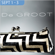 degroot handbags