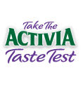 activia taste test