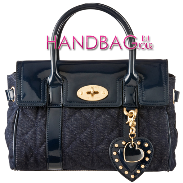 mulberry-for-target-satchel-in-denim-patent