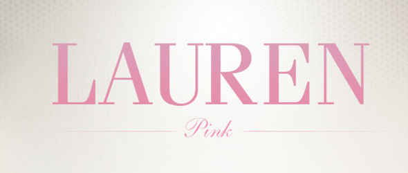 Ralph Lauren launches Lauren Pink at Lord & Taylor to fight against breast cancer