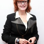 susan-sarandon Swatch New Gents Collection launch party