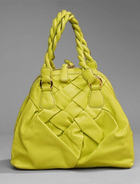 valentino-garavani-basket-weave-leather-handbag-made-in-italy chartreuse