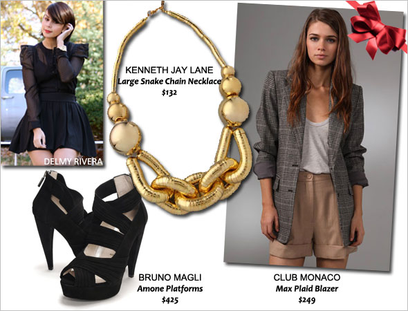 Delmy-Rivera of Fashion Bananas holiday-gift-wish-list
