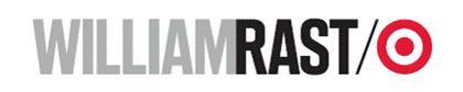 William-Rast-for-Target-logo