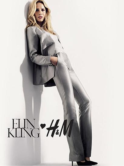 Elin Kling for H&M image 2
