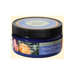 Healing Body Butter by Resting in the River