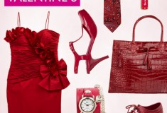Valentine's Day gifts, Roberto Cavalli, Marc by Marc Jacobs, Rebecca Minkoff and more