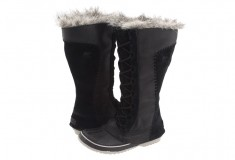 Snow chic: Sorel boots