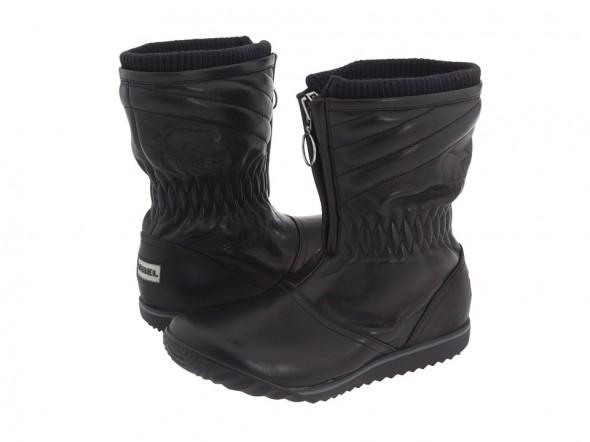 Sorel Firenzy Breve boots