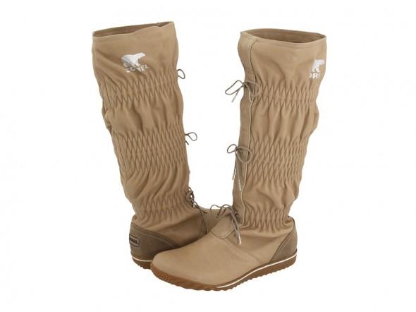 Sorel Firenzy boots