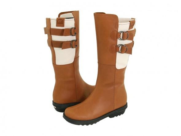 Sorel Hoonah boots