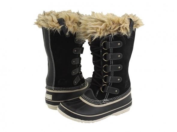 Sorel Joan Of Arctic 10 boots