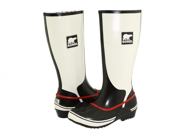 Sorel Sorellington boots