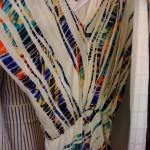 Rachel Roy print dress