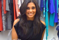 An afternoon luncheon and Spring 2011 preview with Rachel Roy
