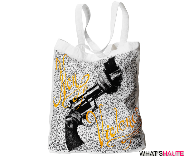 H&M-Knot-Violence-collection-tote-bag