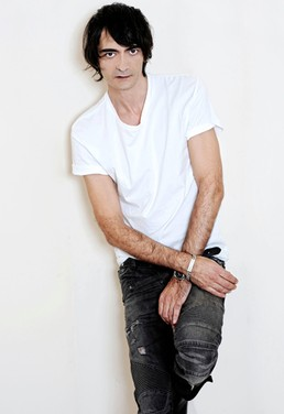 Balmain Christophe Decarnin