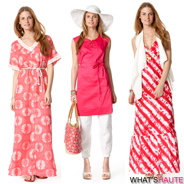 Calypso-St.-Barth-for-Target-collection-dresses-pants-tunic-caftans