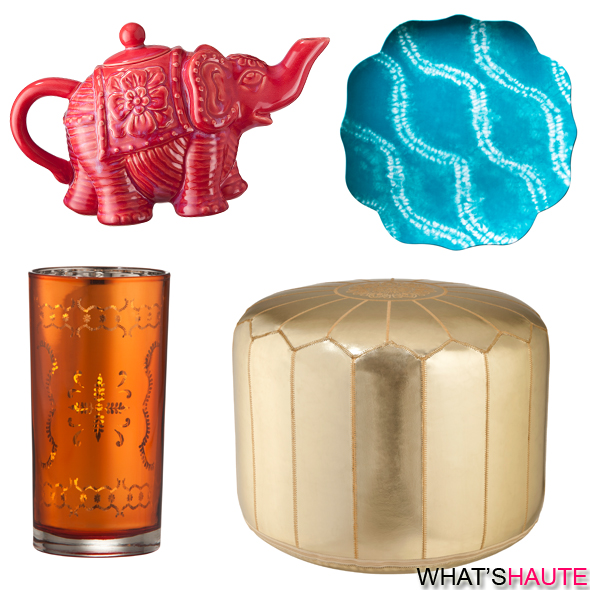 Calypso-St.-Barth-for-Target-collection-home-elephant-teapot-tealights-plate-pouf