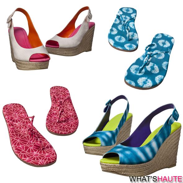Calypso-St.-Barth-for-Target-collection-linen-flip-flops-espadrille-wedges