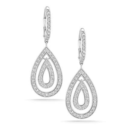 Dana Rebecca Jessica Leigh earrings