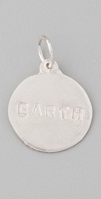 Helen Ficalora Earth Charm