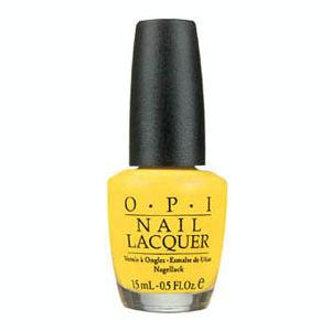 OPI Nail Polish Need Sunglasses NLB46