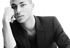 5 things you should know about Olivier Rousteing, Balmain's new head designer