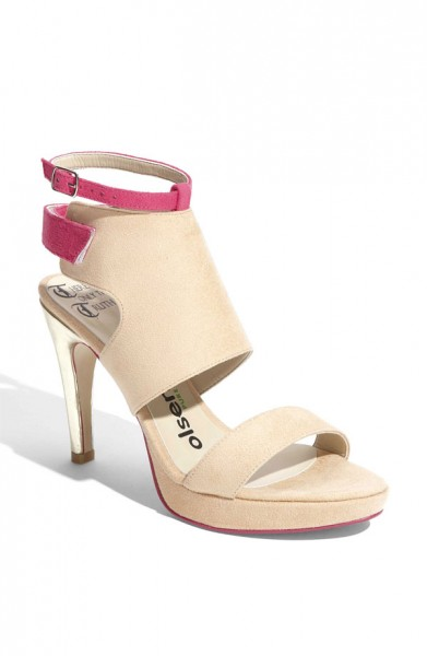 Olsenhaus Pure Vegan 'Key West' Sandal