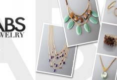 Shop ABS Jewelry, Trina Turk handbags, Donald J Pliner shoes and more at today's online sales