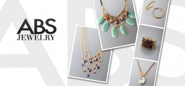 abs jewelry