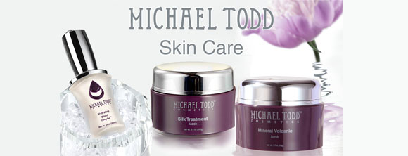michael todd skincare