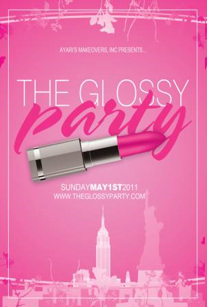 the-glossy-party