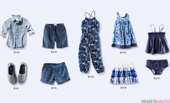 H&M-WaterAid-kids-collection
