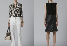 Max Mara Resort 2012
