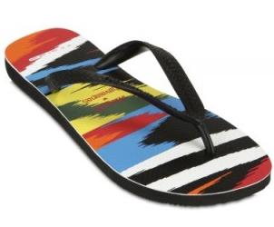 Missoni-Havaianas-Flip-Flop-Flats