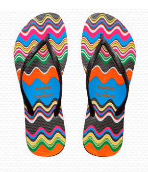 Missoni-Slim-Havaianas-Flip-Flops