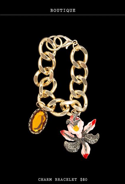 Topshop-Secret-Store-Boutique-Charm-Bracelet