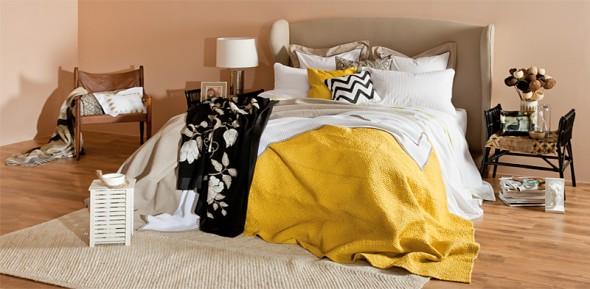 Zara Bedroom Chic-Nara