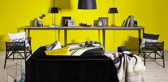 Zara Living Room Chic-Deiert