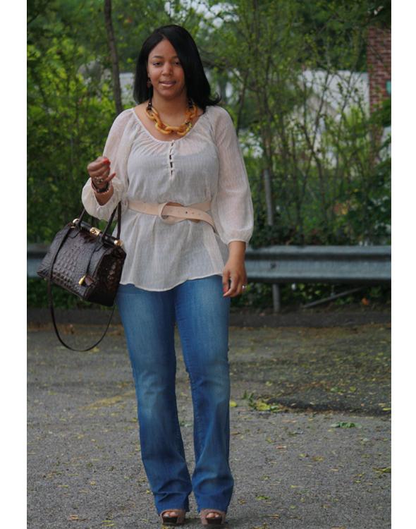 boho-tunic-flared-jeans-