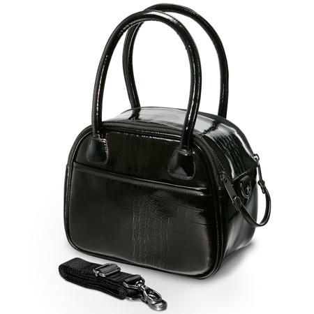 FujiFilm Long Zoom S Series camera Bag - Black