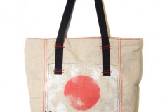 Take part in Rachel Roy's Japan Tote Action Day